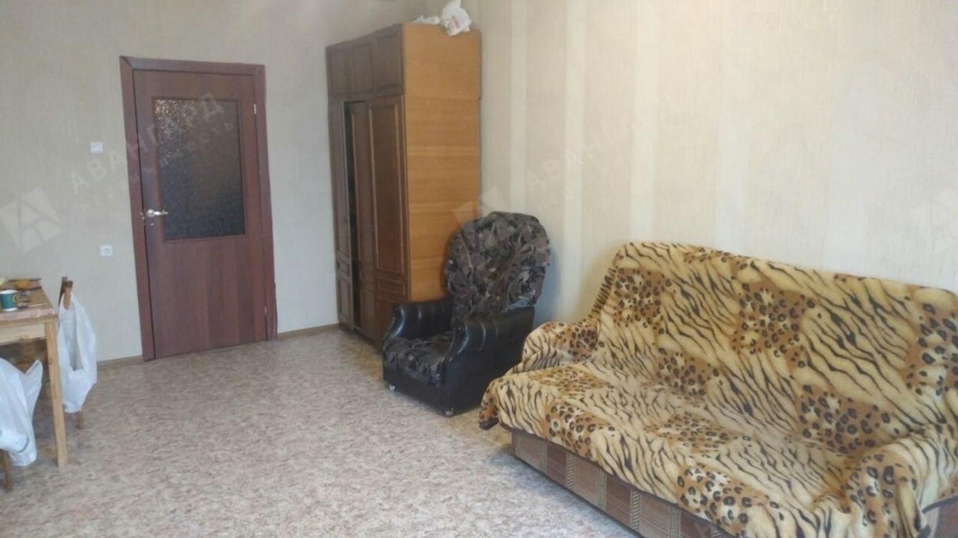 1-комнатная квартира, Пионерстроя ул, 15к3 - фото 2