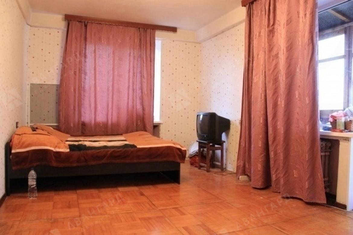 1-комнатная квартира, Купчинская ул, 25 - фото 2