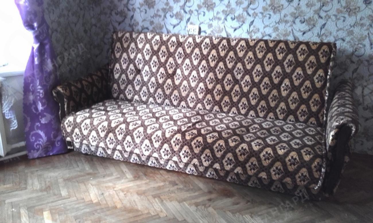 1-комнатная квартира, Пилотов ул, 19 - фото 2