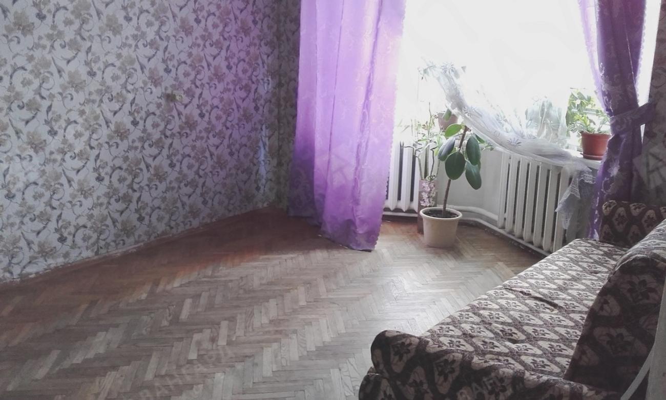 1-комнатная квартира, Пилотов ул, 19 - фото 1