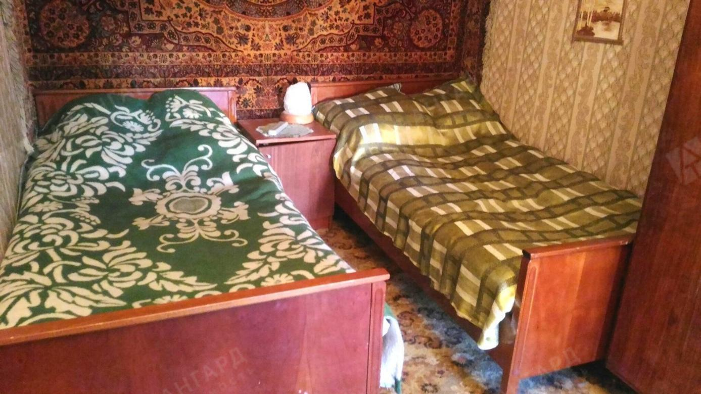 1-комнатная квартира, Кустодиева ул, 24 - фото 2