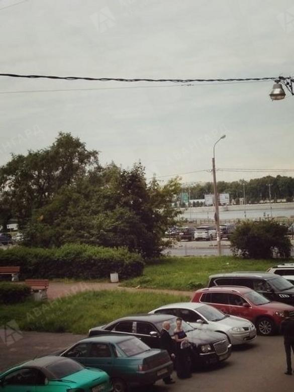 1-комнатная квартира, Большеохтинский пр-кт, 11к1 - фото 13