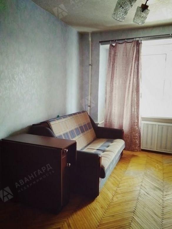 1-комнатная квартира, Большеохтинский пр-кт, 11к1 - фото 2