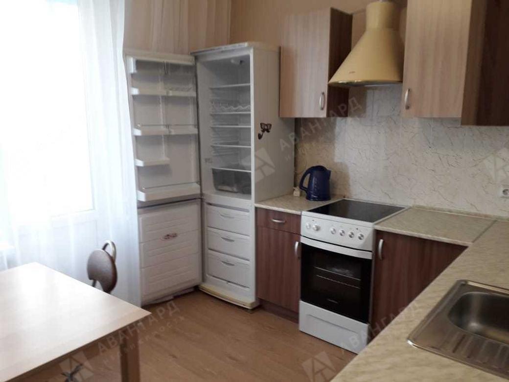 1-комнатная квартира, Комендантский пр-кт, 62 - фото 1