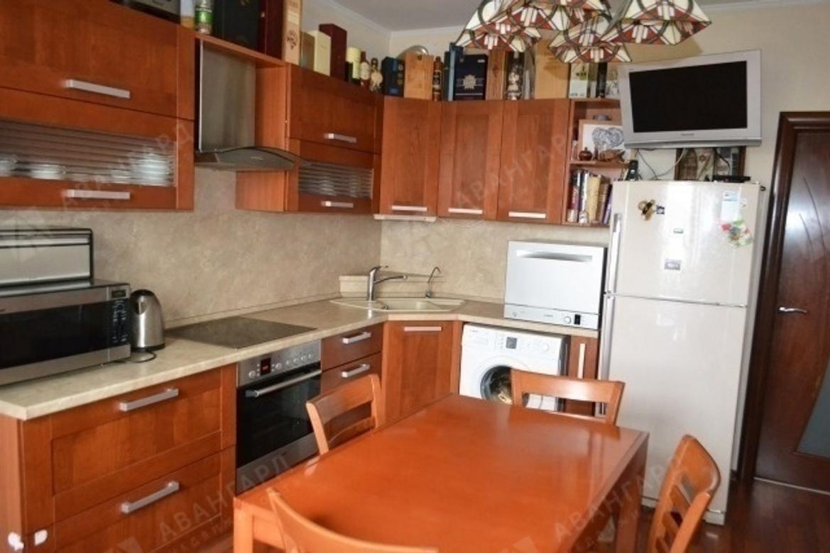 1-комнатная квартира, Пискарёвский пр-кт, 37 к.2 - фото 2