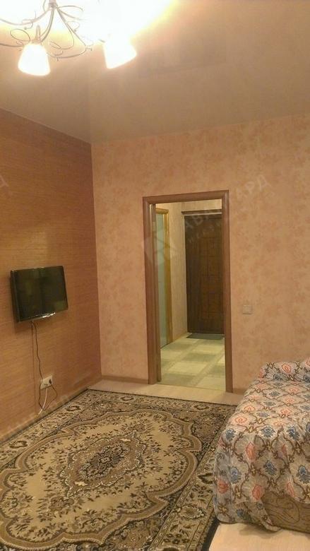 1-комнатная квартира, Брянцева ул, 15 к.2 - фото 2