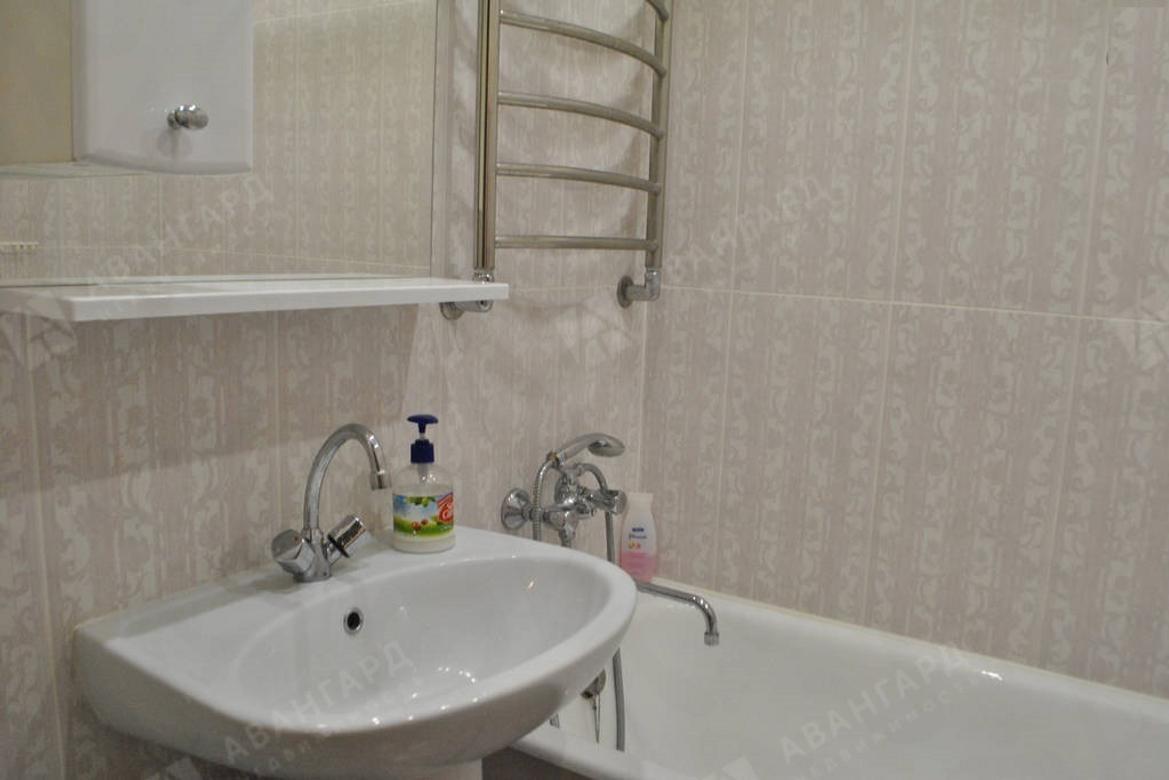 1-комнатная квартира, Выборгское ш, 5к1 - фото 5