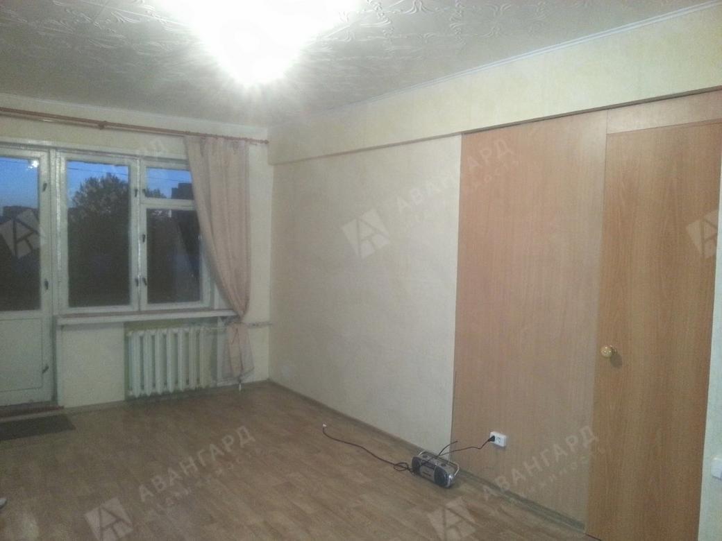 1-комнатная квартира, Шаумяна пр-кт, 45 - фото 2