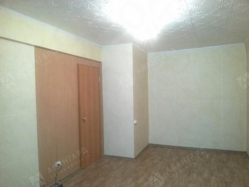 1-комнатная квартира, Шаумяна пр-кт, 45 - фото 1