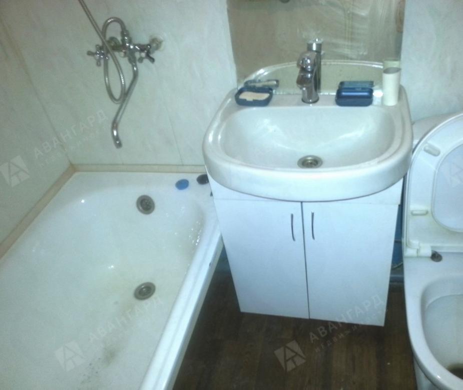 1-комнатная квартира, Шаумяна пр-кт, 45 - фото 6