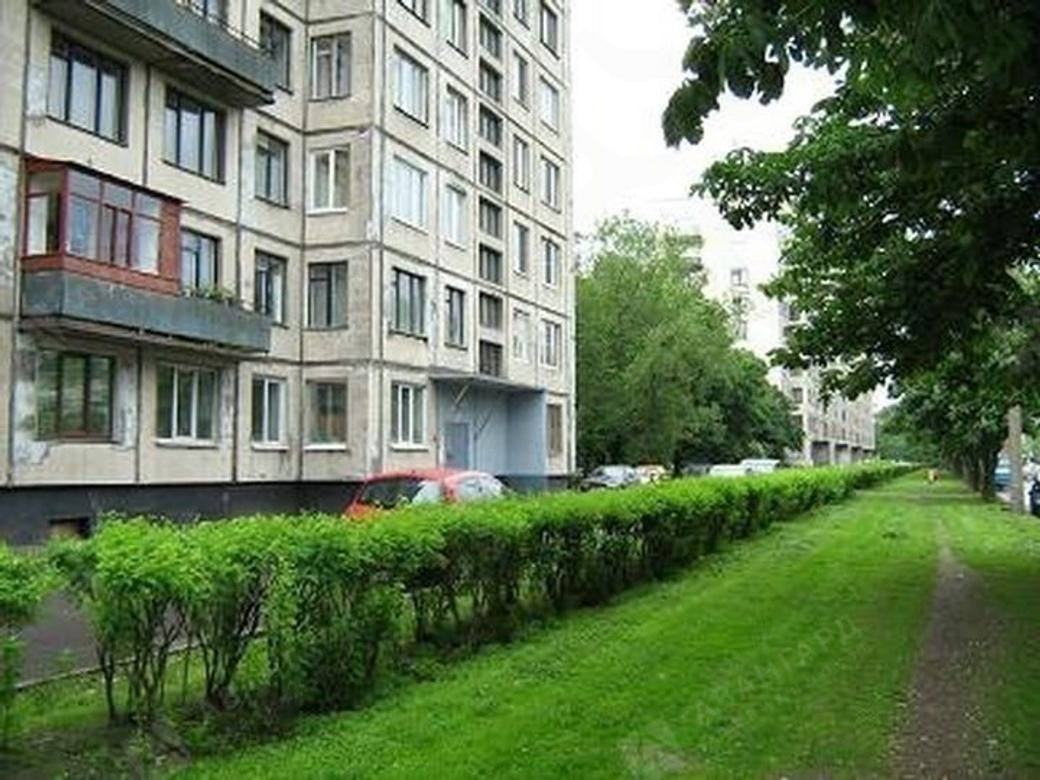 1-комнатная квартира, Большая Пороховская ул, 10 - фото 8