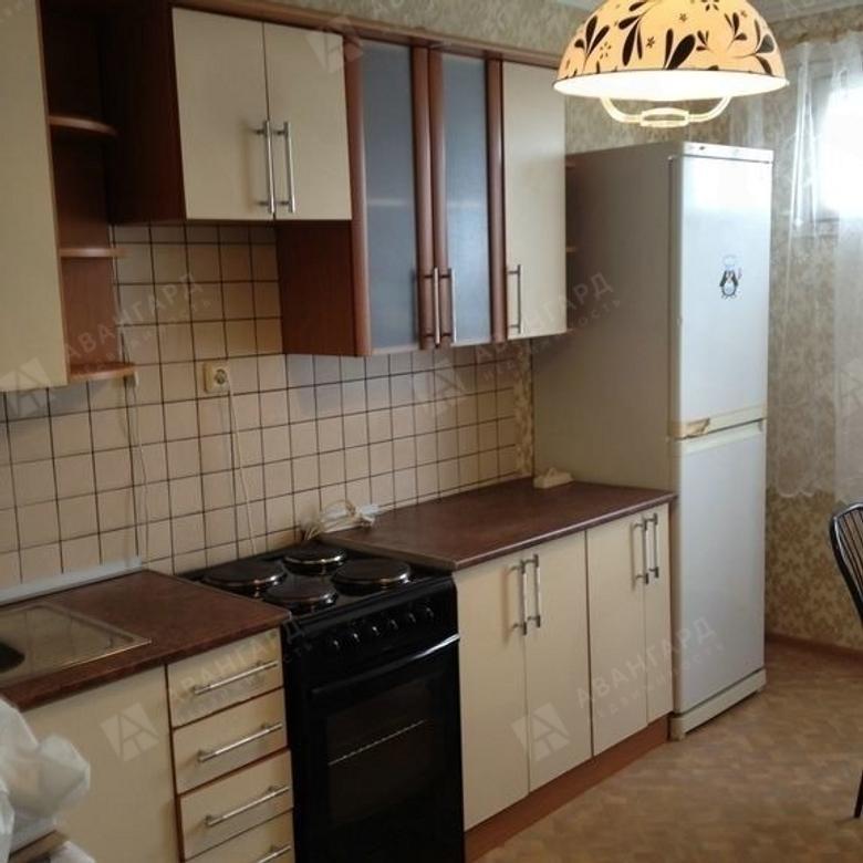 1-комнатная квартира, Стародеревенская ул, 14 к.1 - фото 2