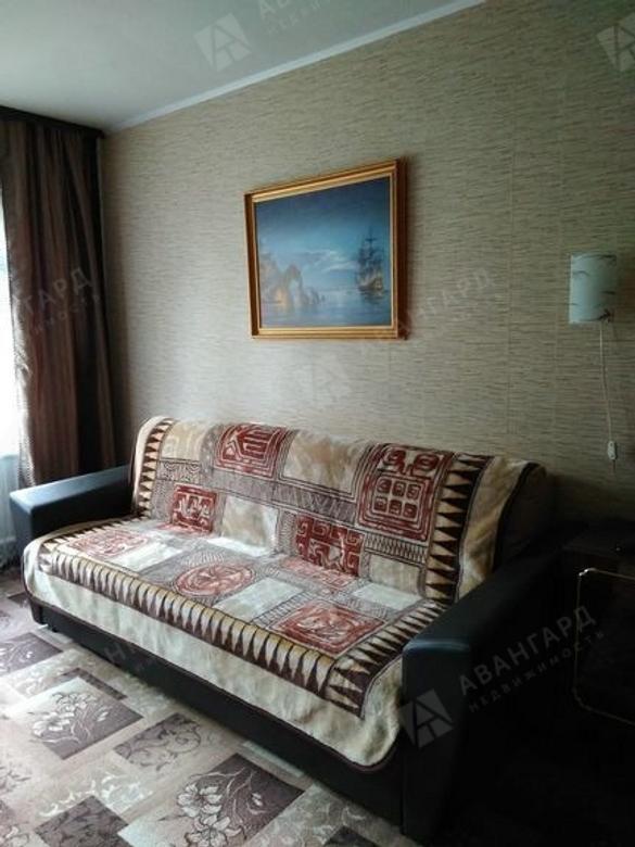 1-комнатная квартира, Науки пр-кт, 14 к.1 - фото 1