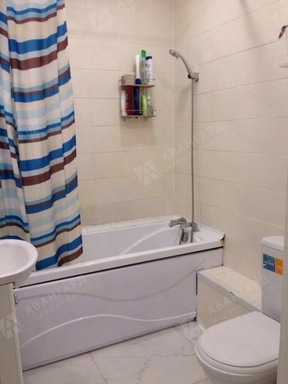 1-комнатная квартира, Туристская ул, 28к1 - фото 7