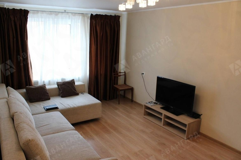 1-комнатная квартира, Первомайская ул, 19к1 - фото 2