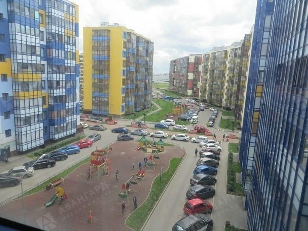 1-комнатная квартира, Центральная ул, 50 - фото 5