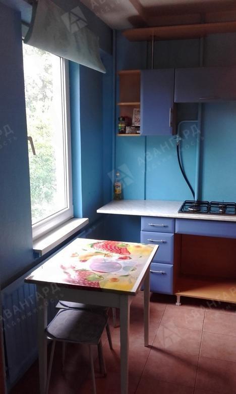 1-комнатная квартира, Пионерстроя ул, 15к1 - фото 2