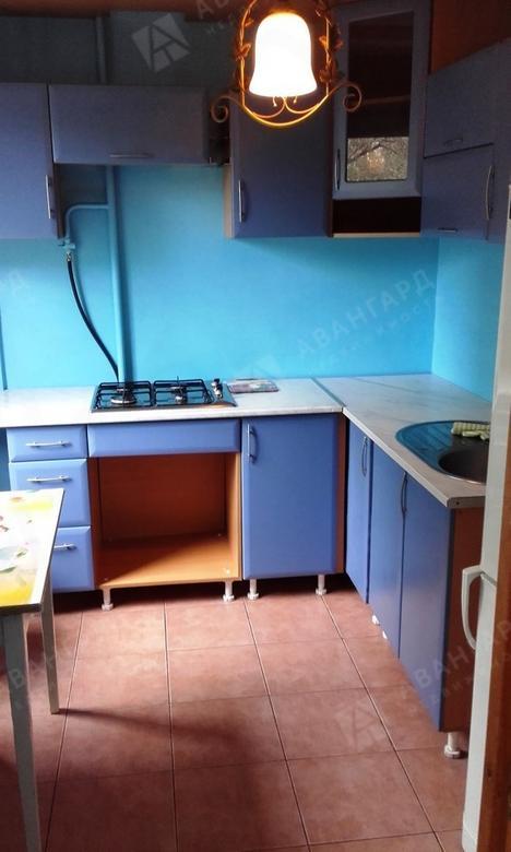 1-комнатная квартира, Пионерстроя ул, 15к1 - фото 1