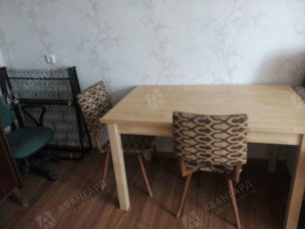 1-комнатная квартира, Хасанская ул, 22к1 - фото 2