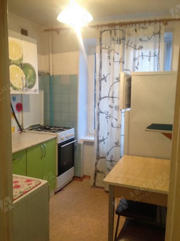 1-комнатная квартира, Караваевская ул, 25 - фото 2