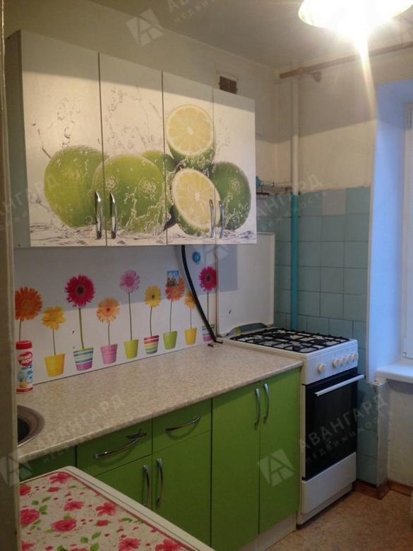 1-комнатная квартира, Караваевская ул, 25 - фото 1