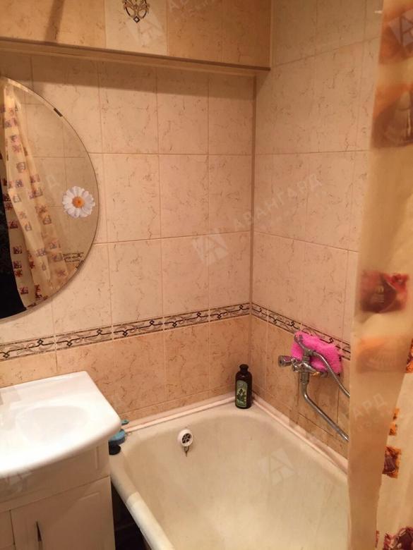 1-комнатная квартира, Краснопутиловская ул, 121 - фото 7
