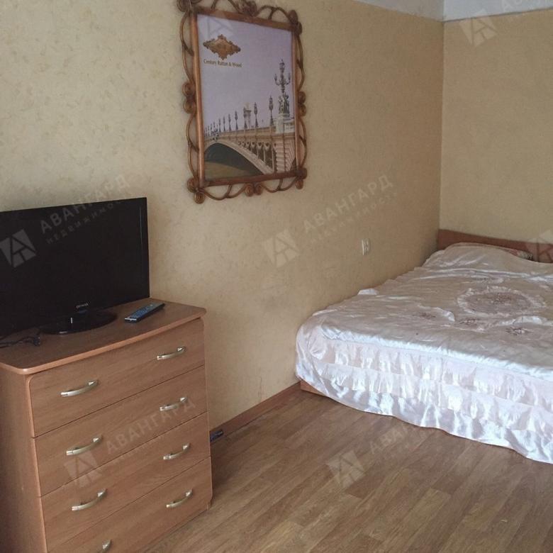 1-комнатная квартира, Краснопутиловская ул, 121 - фото 1