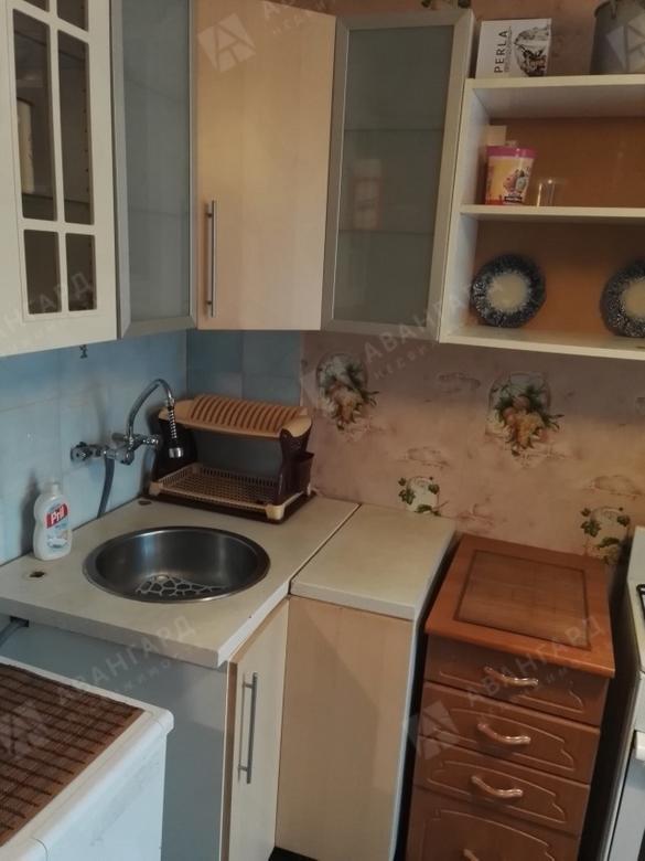 1-комнатная квартира, Белы Куна ул, 6к1 - фото 2