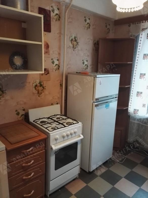 1-комнатная квартира, Белы Куна ул, 6к1 - фото 1