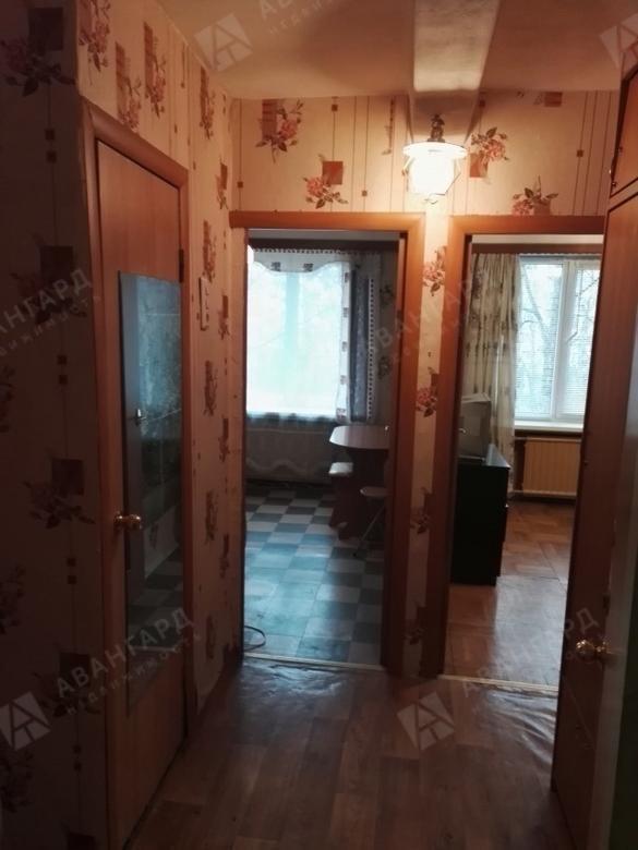 1-комнатная квартира, Белы Куна ул, 6к1 - фото 8