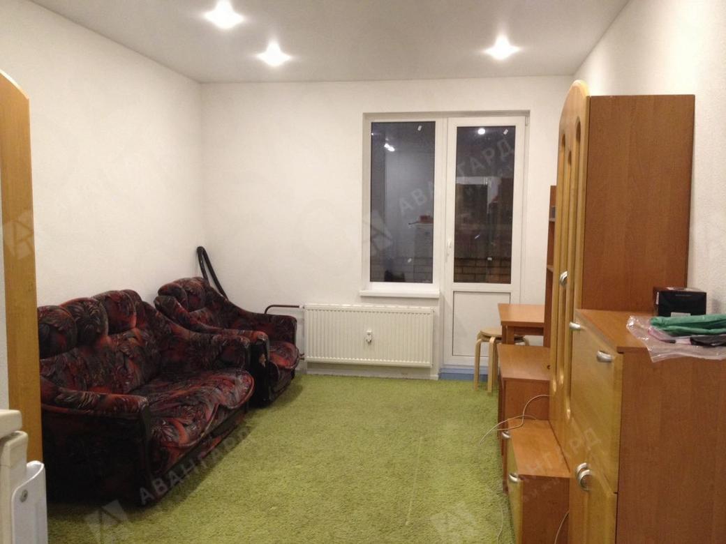 1-комнатная квартира, Петровский б-р, 7 - фото 1