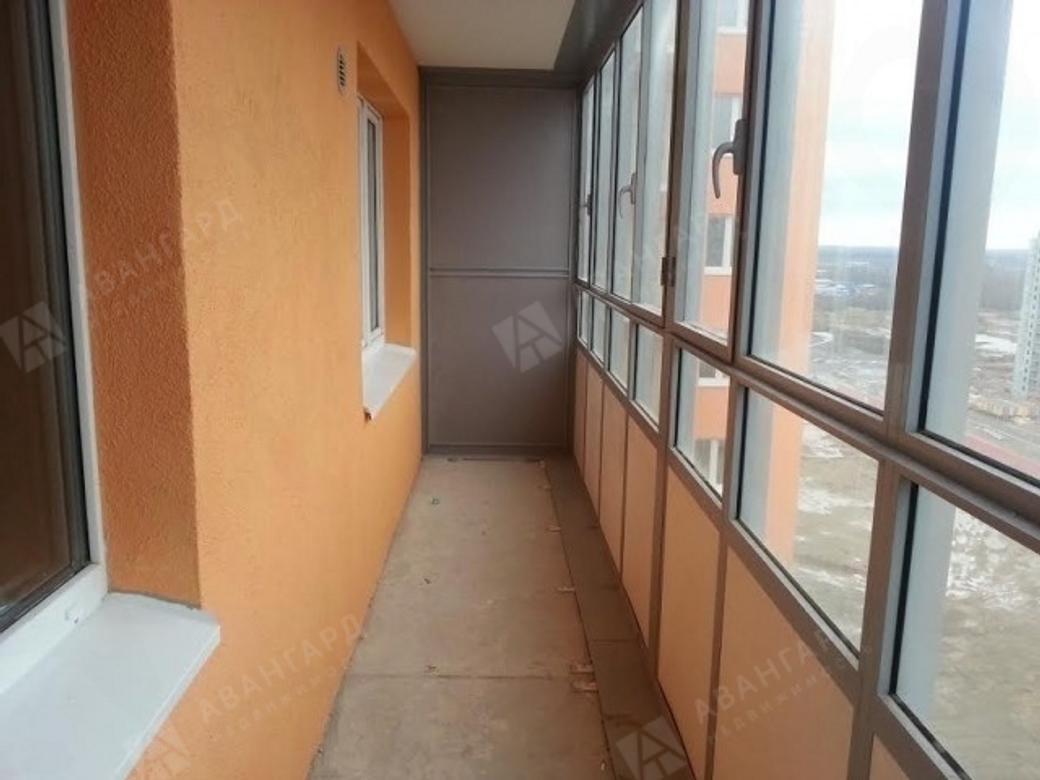 1-комнатная квартира, Маршака пр-кт, 14к3 - фото 1