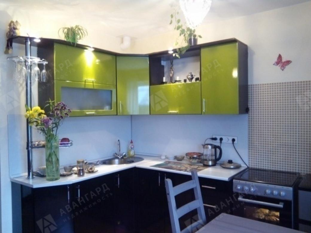 1-комнатная квартира, Коломяжский пр-кт, 15к2 - фото 1