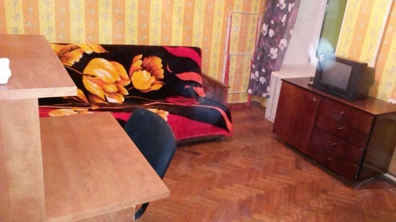 1-комнатная квартира, Английский пр-кт, 17-19 - фото 1