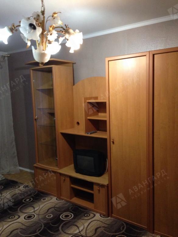 1-комнатная квартира, Пятилеток пр-кт, 7 к.1 - фото 1
