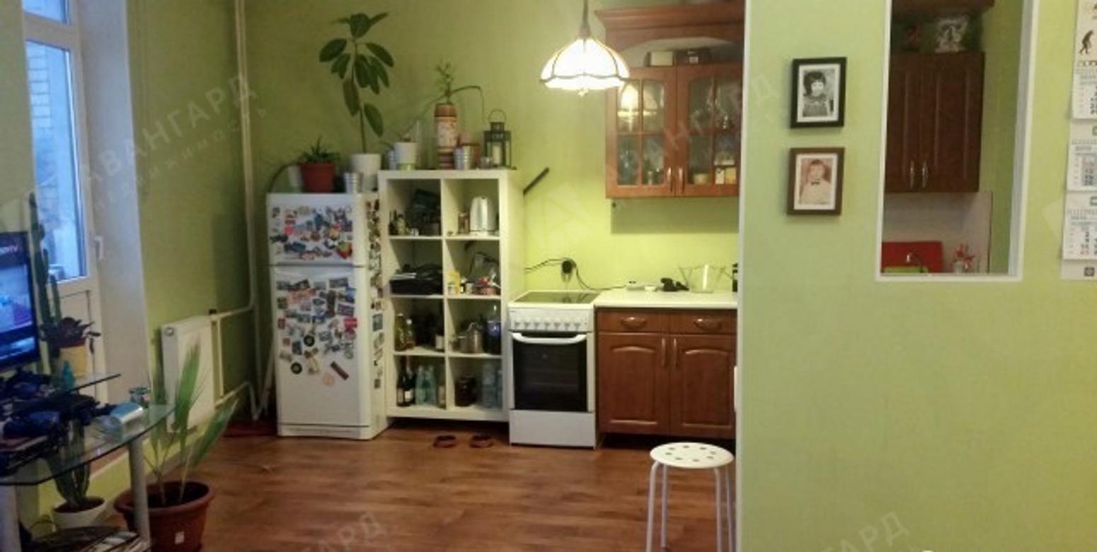 1-комнатная квартира, Королёва пр-кт, 21к1 - фото 2