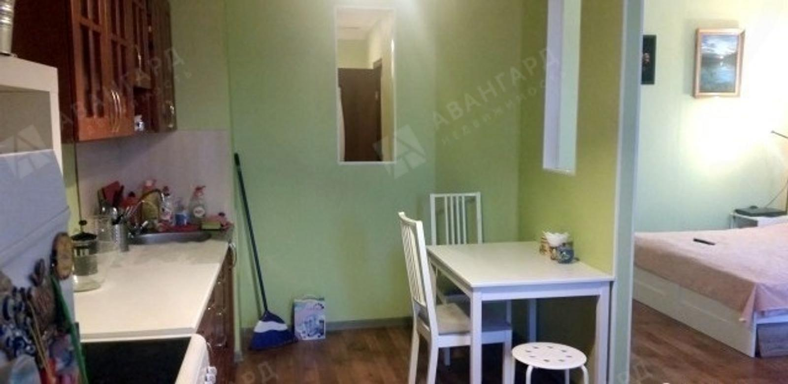 1-комнатная квартира, Королёва пр-кт, 21к1 - фото 1