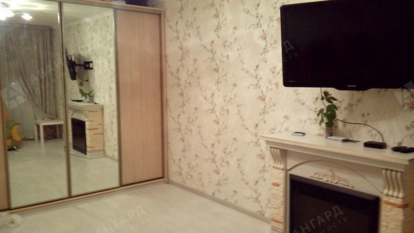 1-комнатная квартира, Щербакова ул, 11 - фото 2