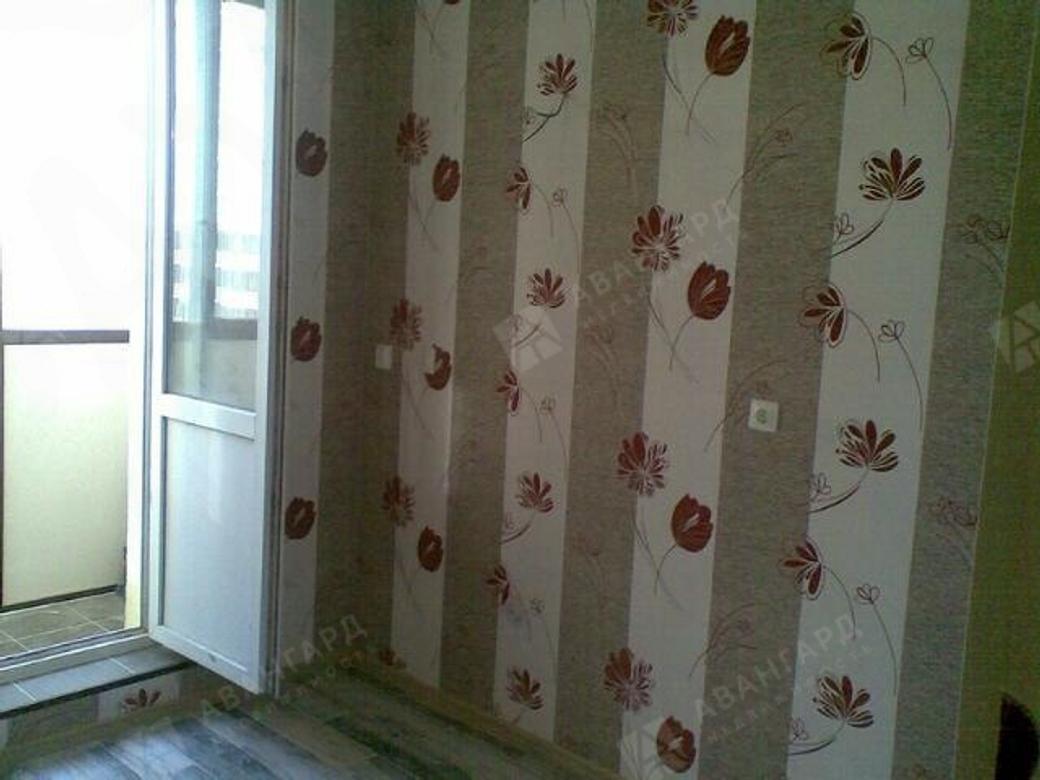 1-комнатная квартира, Охтинская аллея, 14 - фото 2