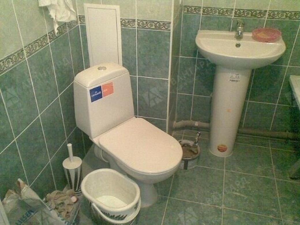 1-комнатная квартира, Охтинская аллея, 14 - фото 7
