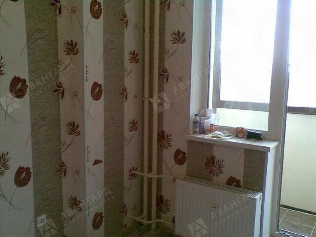 1-комнатная квартира, Охтинская аллея, 14 - фото 1