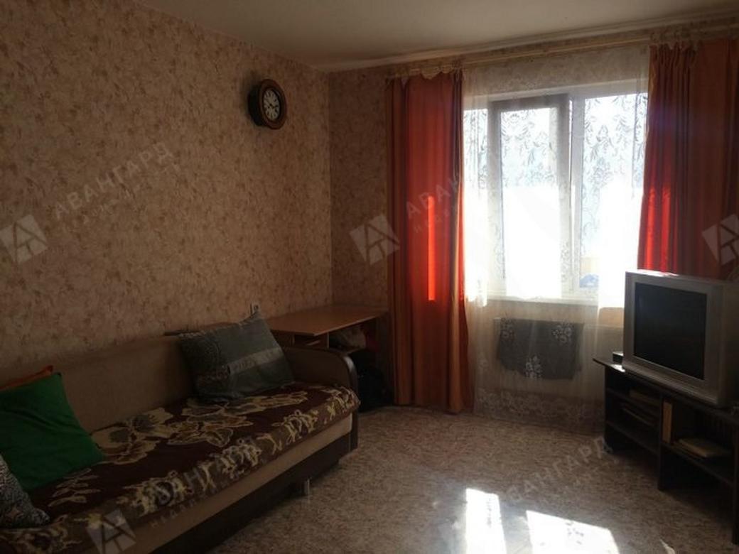 1-комнатная квартира, Маршала Захарова ул, 18к1 - фото 1