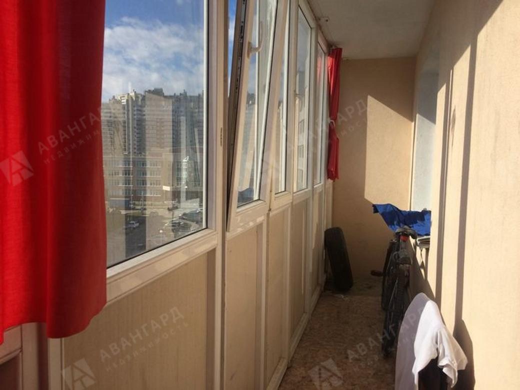 1-комнатная квартира, Маршала Захарова ул, 18к1 - фото 6