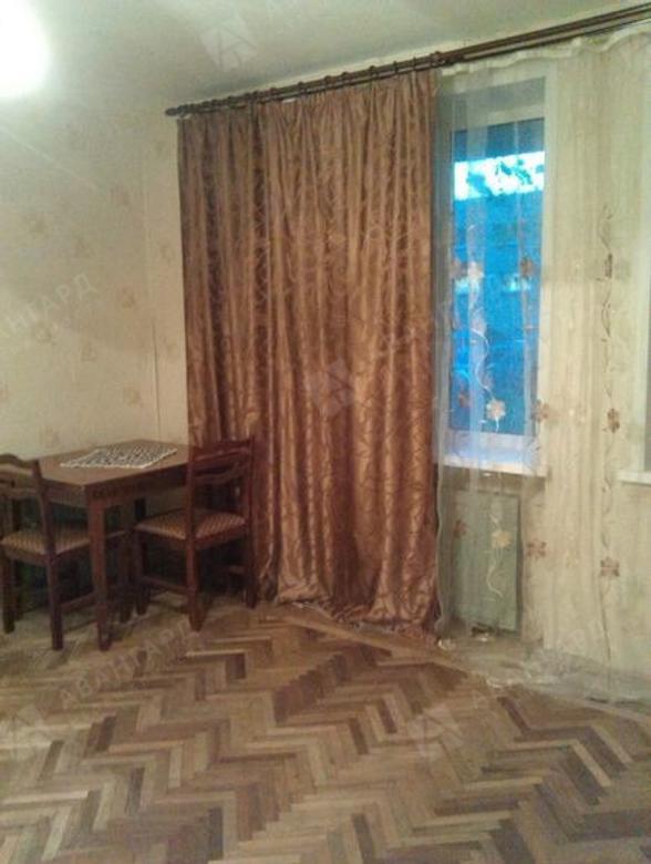 1-комнатная квартира, Наставников пр-кт, 47к2 - фото 1