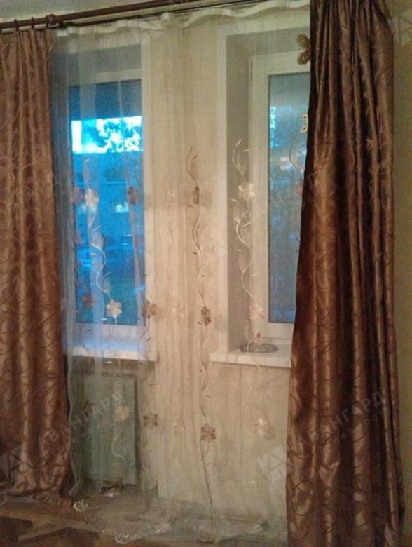 1-комнатная квартира, Наставников пр-кт, 47к2 - фото 2