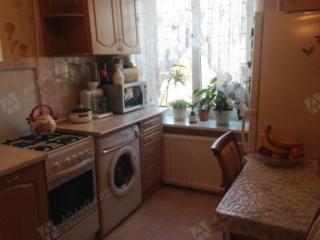 1-комнатная квартира, Дачный пр-кт, 21к6 - фото 2
