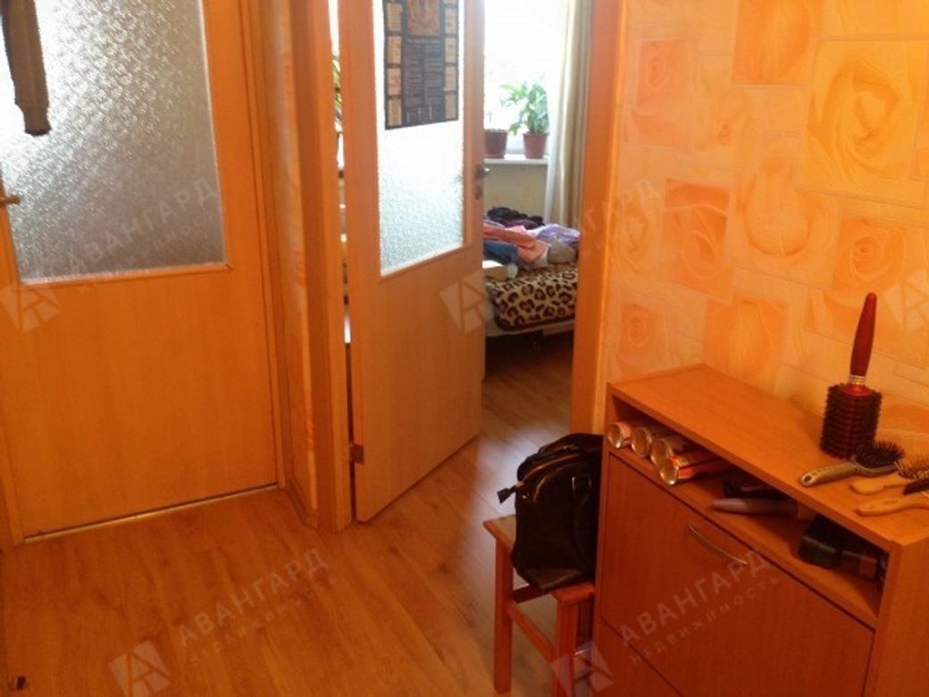 1-комнатная квартира, Дачный пр-кт, 21к6 - фото 5