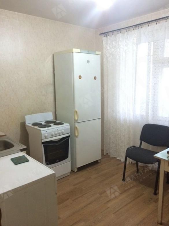 1-комнатная квартира, Бадаева ул, 8к1 - фото 1