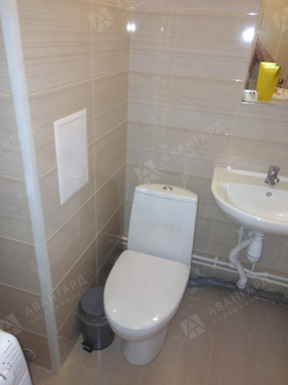 1-комнатная квартира, Ясная ул, 11к4 - фото 12