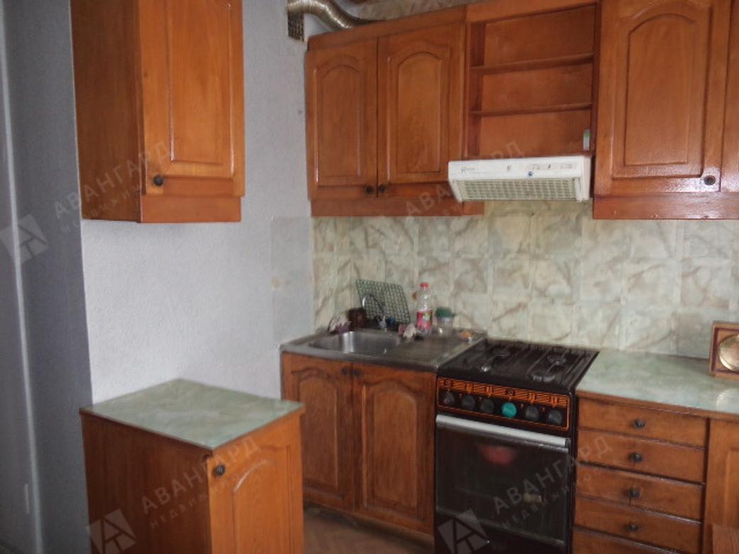 1-комнатная квартира, Авангардная ул, 2к2 - фото 2